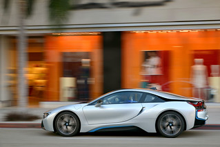 BMW-2014-i8-on-the-road-12