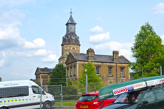 Cambridge Military Hospital, Aldershot | by Polyrus