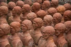 A Clay Army