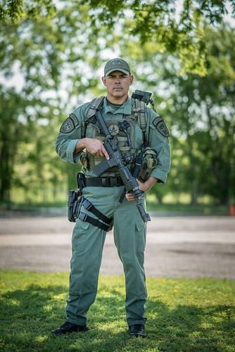 SWAT-9   by Jay Weenig