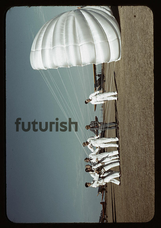 Futurish