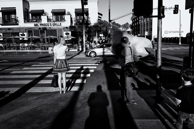 Santa Monica, 2013