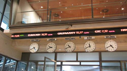 strefy czasu   by Futuredu / Edunews.pl