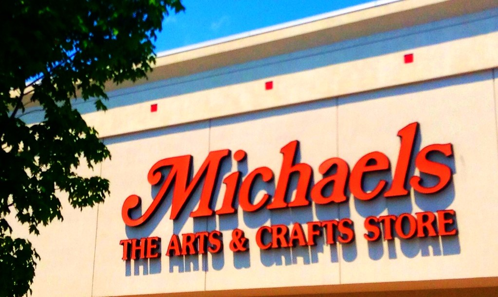 Scrapbookers Anonymous members now have another excuse to make one more Michaels sticker run.