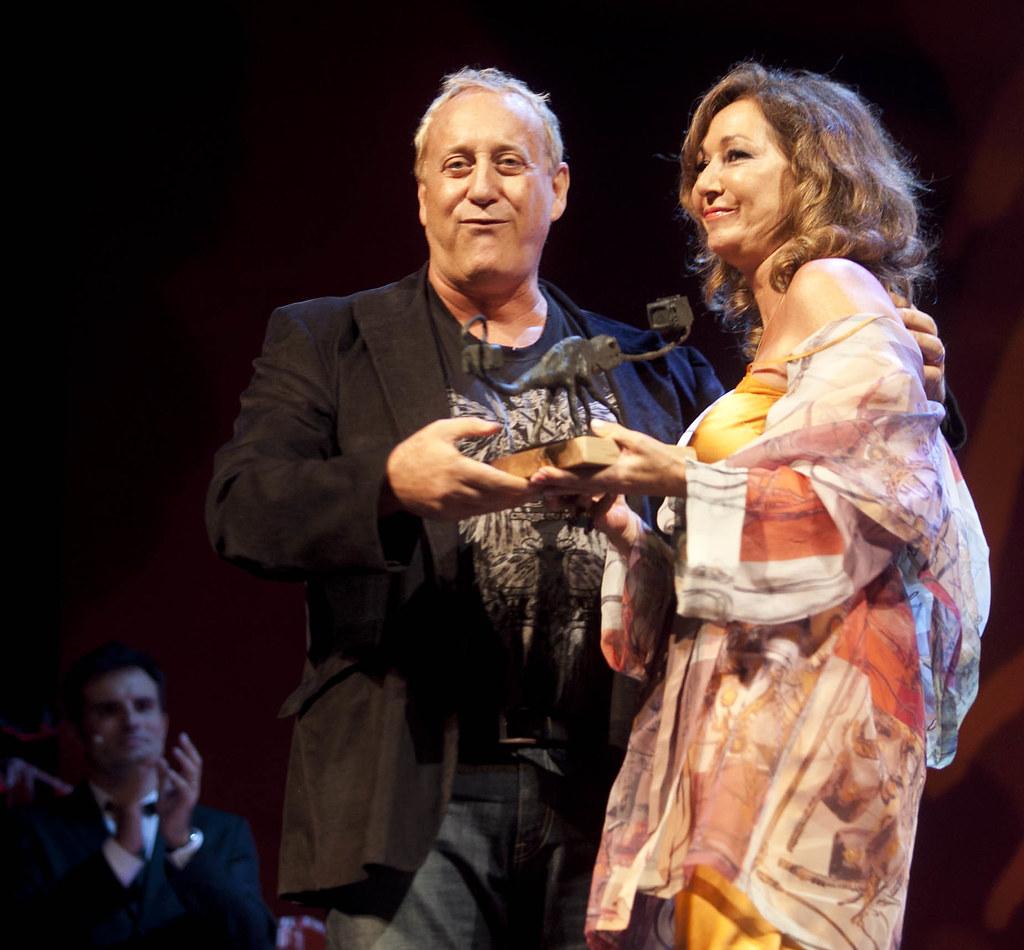 Gala de Clausura 2011