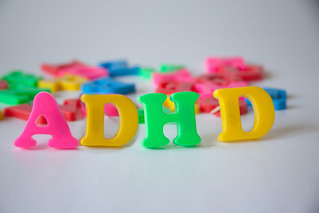 ADHD Letters   by amenclinics_photos
