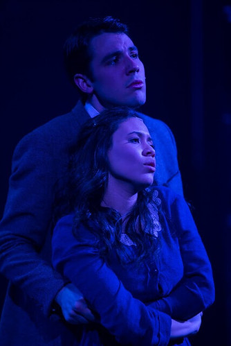The Leads of Spring Awakening