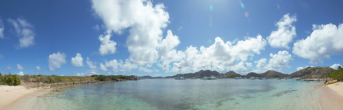 water island bay saintmartin nikon aqua turqouise kitty diving snorkeling waters caribbean sintmaarten stmaartin pinelisland caribbeansea d7100 kingdomofthenetherlands islepinel bensenior