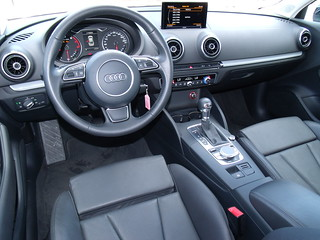 Audi A3 Sedan 1.8 Turbo   by Jose Oswaldo Costa