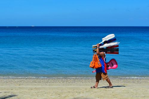 beach philippines puertogalera mindorooriental