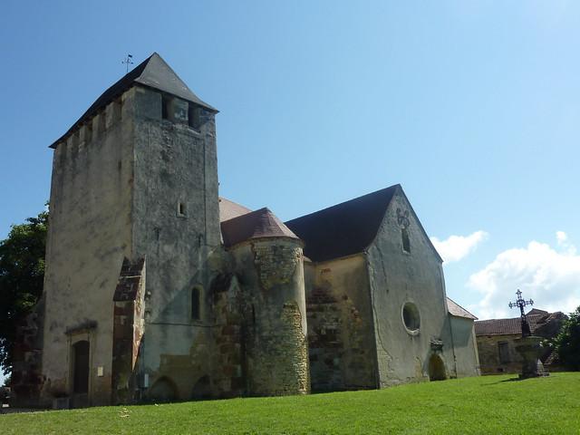 Village de Lavercantière