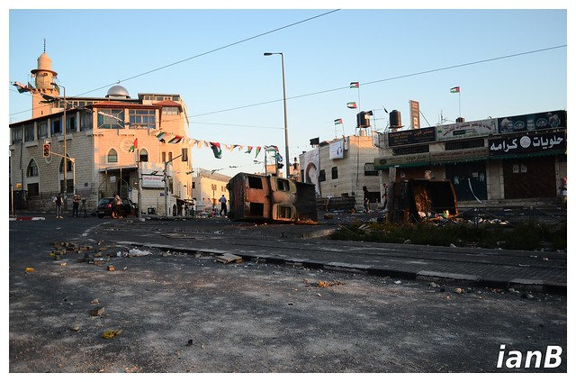 SHU'AFAT - 04.07.2014