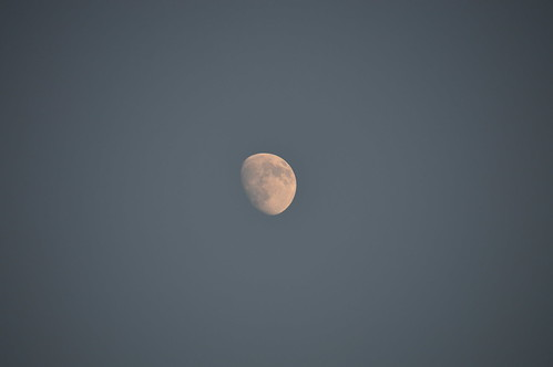 Moon | by danielsilvaphoto16