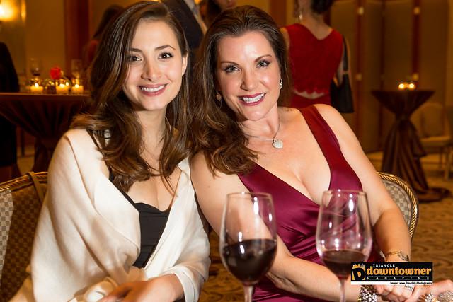 Olivia & Deanna