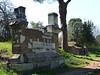 Via Appia Antica – Sepolcri di Tiberio Claudio Secondo, foto: Petr Nejedlý