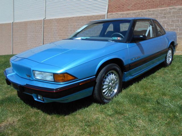 1993 buick regal gs 2nd chance spring auction, flea market\u2026 flickr 1984 Buick Regal T-Type