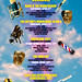 Event Schedule Design