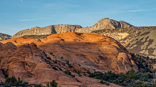 Petrified Dunes @ Snow Canyon State Park | by QuakeUp!