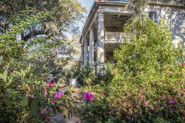 Admiral's House 2016, North Charleston, SC