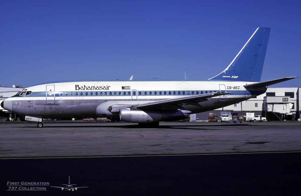 Bahamasair number