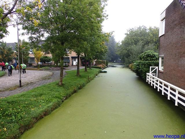 12-10-2013 Stolwijk  25.5 Km (12)