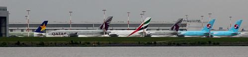 A380 Flightline 11.06.2014   by Martin Fester - Aviation Photography