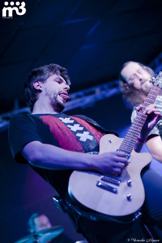 Nazgul Band (7)