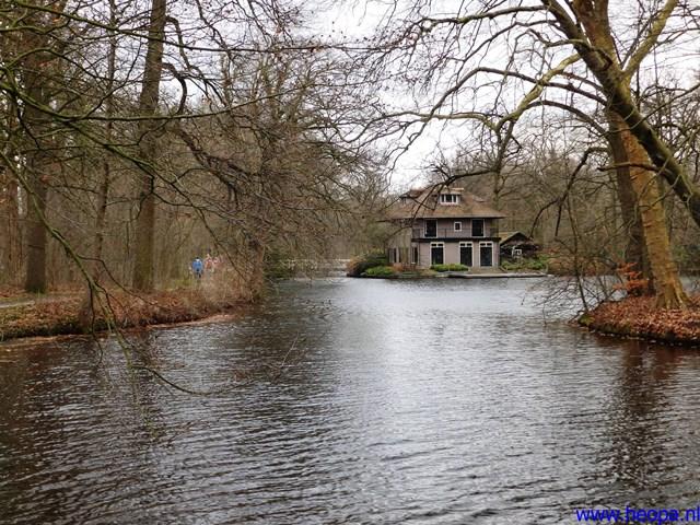 15-02-2014 Woerden 26 Km (59)