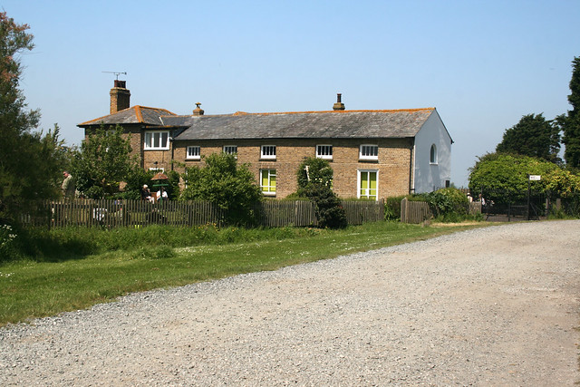 Foulness Heritage Centre