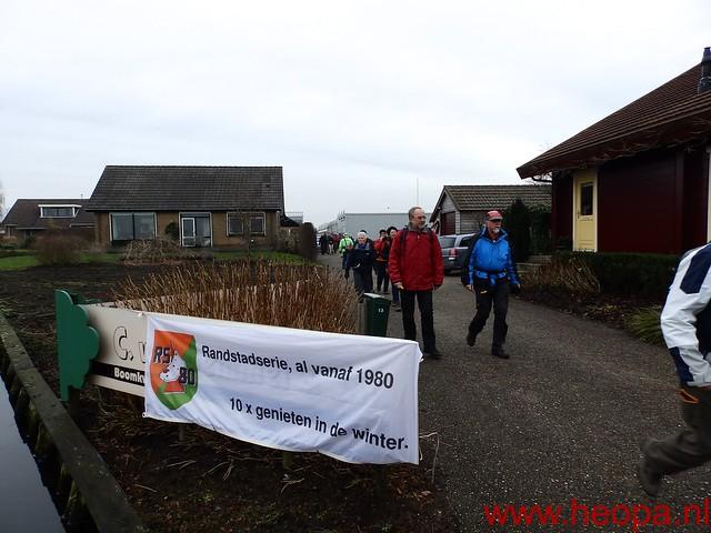 25-01-2014 Boskoop 26 Km  (57)