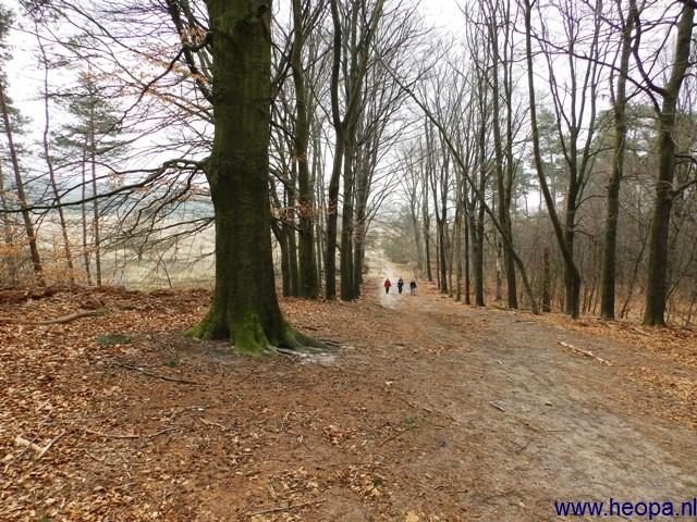 30-03-2013 Ugchelen 30 Km  (34)