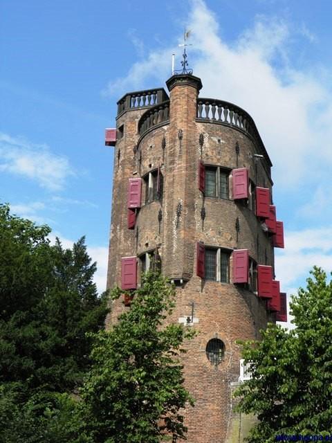 16-07-2012  Blokje  Nijmegen  (9)