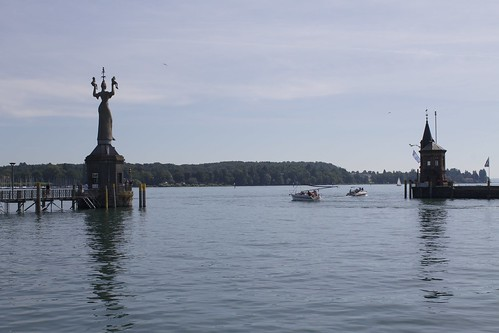 Bodensee - Constance