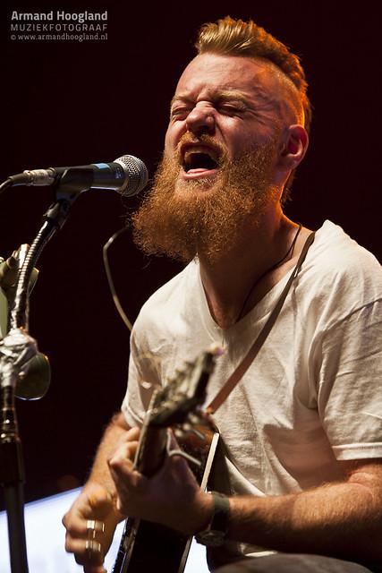Ben Miller Band @ HMH