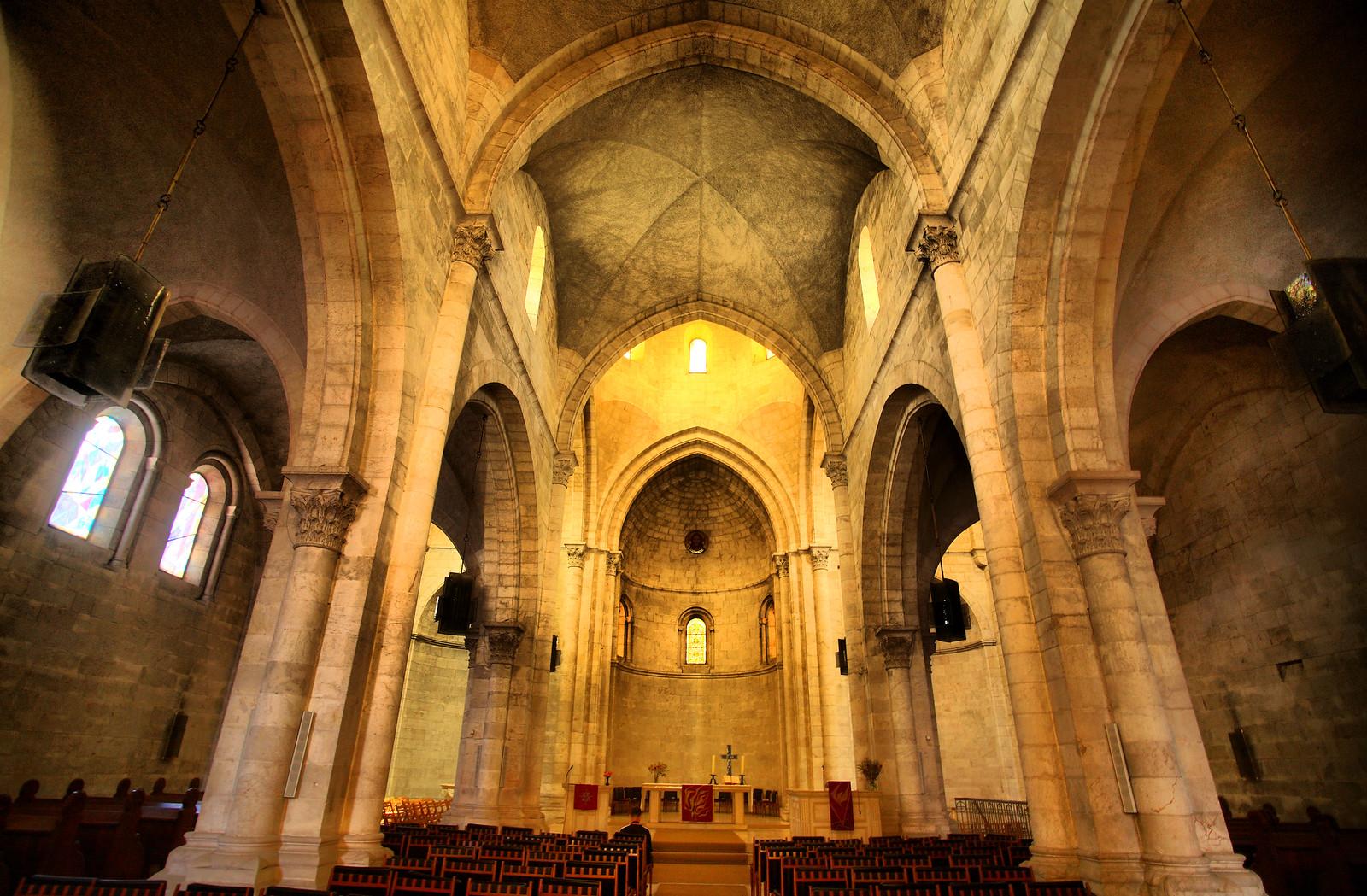 Jerusalem_The Redeemer Church_3_Noam Chen_ IMOT