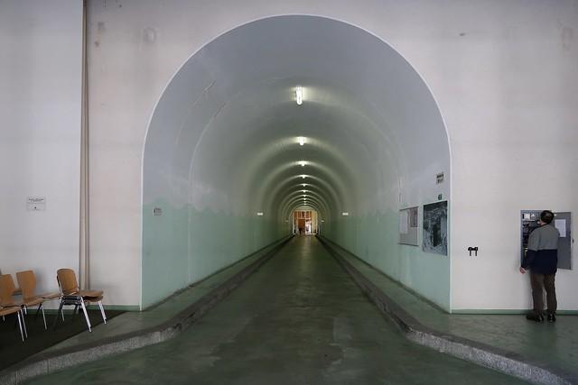 Göschenen - Hydroelectric Plant KWG