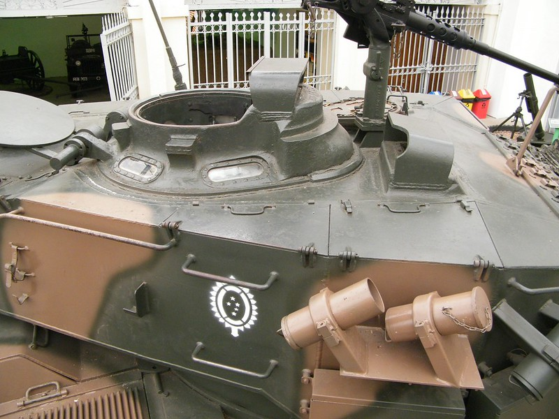 M41B Walker Bulldog 11