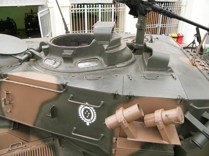 M41B 沃克斗牛犬 11