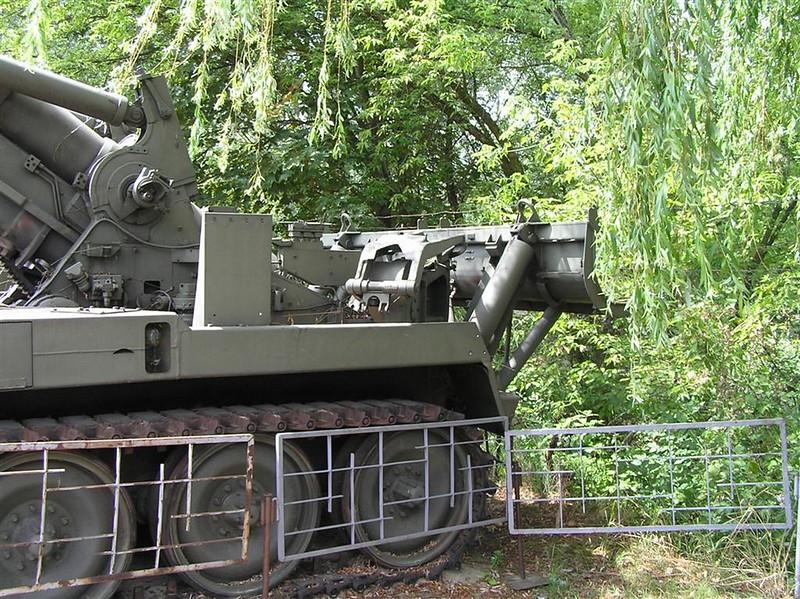 M107 175mm 7