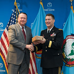 Fri, 04/07/2017 - 14:35 - On April 7, 2017, the William J. Perry Center for Hemispheric Defense Studies hosted a graduation for its Defense Policy and Complex Threats program in Lincoln Hall at Fort McNair in Washington, DC.