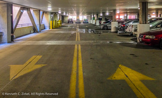 Parking garage | by Ken Zirkel