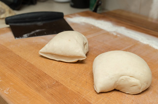 Split dough | by tehchix0r