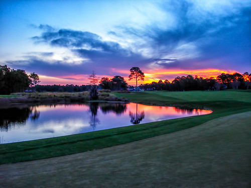 sunset golf us heaven florida sandestin
