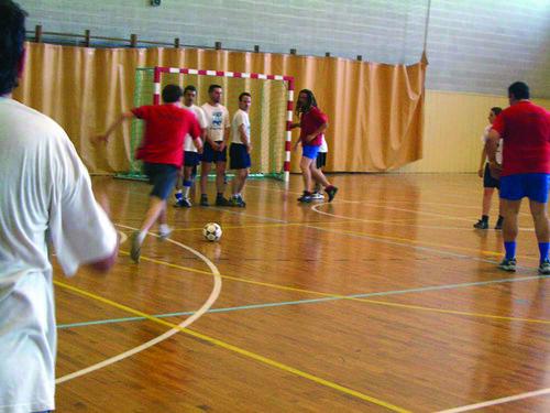 069. Torneig de futbol sala d'entitats, 2005   by Cargolins
