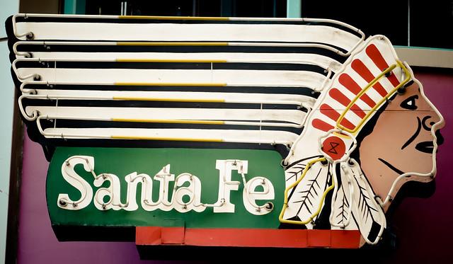 Santa Fe (Explored 5/13/14)