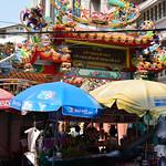Bangkok, viajefilos en Khaosan Road 10