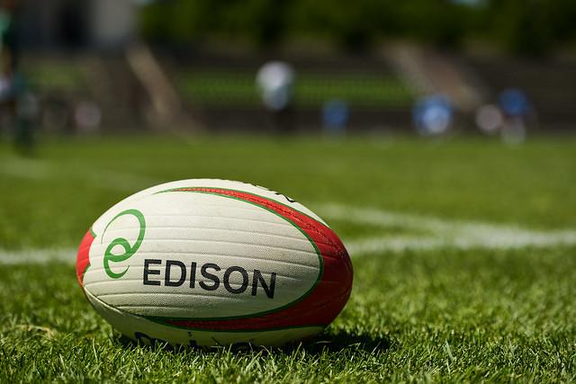 Rugby Tournement Edison-EDF