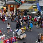 Bangkok, viajefilos en Khaosan Road 24