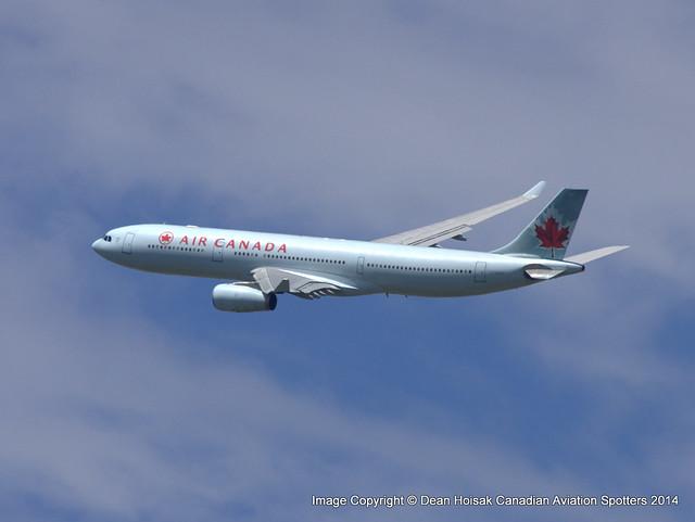 C-GHKX-ACA-A333-YOW Approach_MG_1405