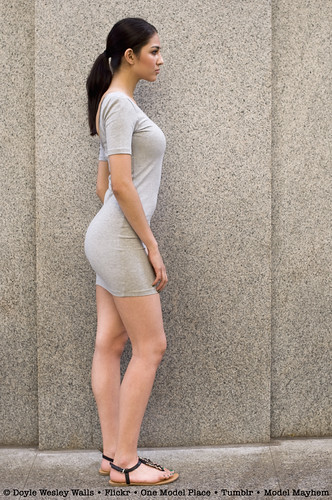 Mayra, in Full Body Profile | For much more Mayra, click